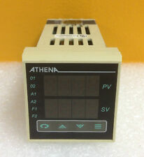 Athena Legacy Series 16L3S052 32 to 131 Degrees F, +/- 0.20% Temp Controller