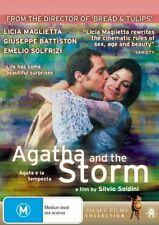 Agatha and the Storm DVD NEW