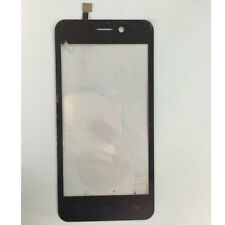 QW Black Touch Screen Digitizer Outer Glass Replacement For Doogee DG800