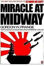 Miracle at Midway - Prange, Gordon W. - Paperback