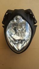 SUZUKI SFV 650 GLADIUS 2009-2015 HEADLIGHT HEAD LIGHT LAMP