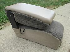 97 Dodge Dakota Front Center Console Buddy Bucket Jump Seat Middle Passenger