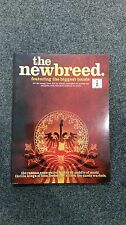 Book - The Newbreed