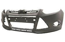 FORD FOCUS 2012 2013 2014 FRONT BUMPER BRAND NEW