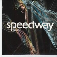 (EB557) Speedway, In & Out - 2004 DJ CD