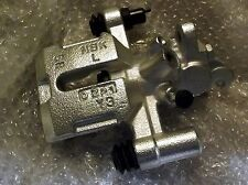 Rear left hand brake caliper, genuine Mazda MX-5 Eunos MX5 mk1, mk2, l/h n/s