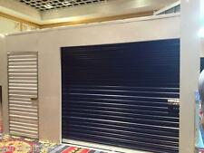 Duro STEEL JANUS 12' Wide by 9' Tall 1950 Series Insulated Roll-up Door DiRECT