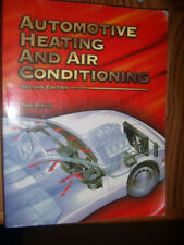 Automotive Heating and Air Conditioning 2nd Edition), TOM Birch