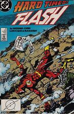 DC! The Flash! Issue 17!