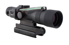 Trijicon TA33-C-400128 3x30 Compact ACOG Scope Illuminated Green Chevron 7.62x51