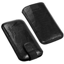 Pour Apple Iphone 3Gs 3 G GS 4 4S téléphone mobile sac en cuir véritable/Coque/