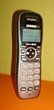 OEM UNIDEN DECT1480-5  CORDLESS HANDSET ONLY FOR DECT1480 SERIES PHONES