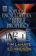 Tim Lahaye Prophecy Library(tm): The Popular Encyclopedia of Bible Prophecy : Ov
