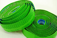 Fizik Road Bike Bar Tape PERFORMANCE Tacky Touch Microtex 3mm Apple Green