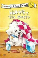 Howie's Tea Party (I Can Read!  Howie Series)