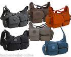 Tasche Damentasche Handtasche Stofftasche Schultertasche Farbwahl NEU!!!