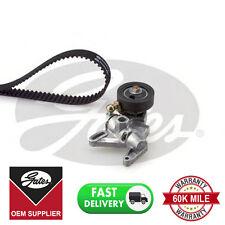 FOR VW SEAT CINGHIA DI DISTRIBUZIONE KIT POMPA DELL'ACQUA KP55569XS-4 CINGHIA