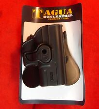 Tagua Kydex Push Button Lock Holster Glock 42 380acp Right Hand Paddle or Belt