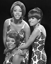 "The Marvelettes 10"" x 8"" Photograph no 5"