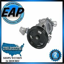 For 2002-2008 Mini Cooper W10B16A R52 Base Engine Water Pump NEW