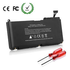 "For Apple MacBook Unibody 13"" A1331 A1342 020-6809-A Late 2009/Mid 2010 Battery"