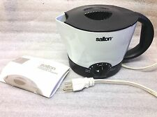 Salton Multi-Pot Boild upto 4-Cups of Water MP1206