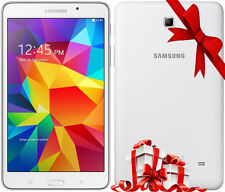 "Samsung Galaxy Tab 4 SM-T230 7.0"" 8GB ANDROID 4.4 Wi-Fi Tablet Great Price"