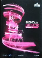 2014 GIRO D'ITALIA ITALY OFFICIAL ROADBOOK ENGLISH CYCLING NO TOUR DE FRANCE