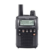 EU STOCK NEW UNBLOCKED ICOM IC-R6 Communications Receiver Euro Version