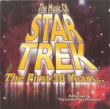 , The Music of Star Trek: The First 30 Years, Excellent