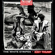 NEW Icky Thump by The White Stripes (CD, Jun-2007, Warner Bros.)