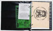 10th Special Forces Group Sniper / Log Book
