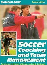 Soccer Coaching and Team Management (Soccer S.)