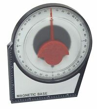 Sands Level Magnetic Degree Meter Angle Finder 20831