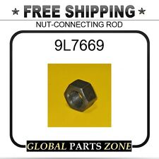 9L7669 - NUT-CONNECTING ROD  for Caterpillar (CAT)
