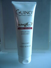 GUINOT PRO TECHNI SPA JAMBES LEGERES SERUM GEL IONISABLE SOIN CORPS 250ml