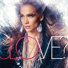 Jennifer LOPEZ-Love? - CD-Nuovo/Scatola Originale