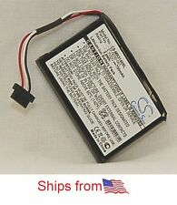 NEW GPS Battery Magellan Maestro 3140 3.7V 750mAh Replacement For 37-0030-001 US