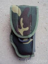 Bianchi Left / Right Hand 14449 UM843 9mm Camouflaged Pistol Holster