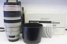 Canon EF 100-400mm 4.5-5.6 L IS USM  mit 1Jahr Gewährleistung