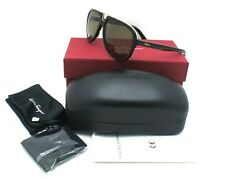 New AUTHENTIC Woman Salvatore Ferragamo SF730S Sunglasses Tortoise Made In Italy