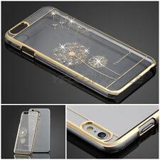 NEW Luxury Fashion Ultra-thin Rhinestone Case Cover For Apple iPhone 6 Plus 5.5