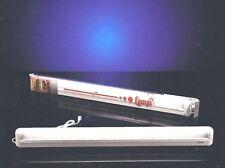 """LAMPI MAXI 5315-2 Fluorescent Warm White 15W 21"""" BROWN Fixture NEW Cord & Plug"""