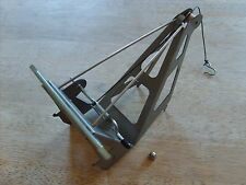 PRESSED STEEL  '62 TO '72 TONKA LATE MODEL WRECKER  BOOM WITH STRING AND HOOK