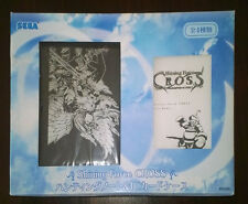# Sega Saturn-Shining Force Cross Collector 's Box (jap/jp) - top #