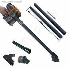 Extension Tube Wand & Tool Kit for Dyson Handheld Cordless Vacuum DC30 DC31
