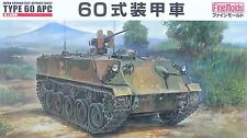 FINE MOLDS® FM40 Japan Ground Self-Defense Force Type 60 APC in 1:35