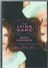 Lying Game Ser.: The Lying Game 1 by Sara Shepard (2010, Hardcover)