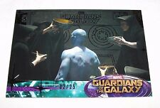 2014 Guardians of the Galaxy #12 Purple Foil Variant/25 RONAN ACCUSER - Lee Pace