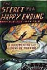 Secret to a Happy Ending, New DVD, Drive-By Truckers, Barr Weissman
